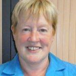 Frances Stephenson