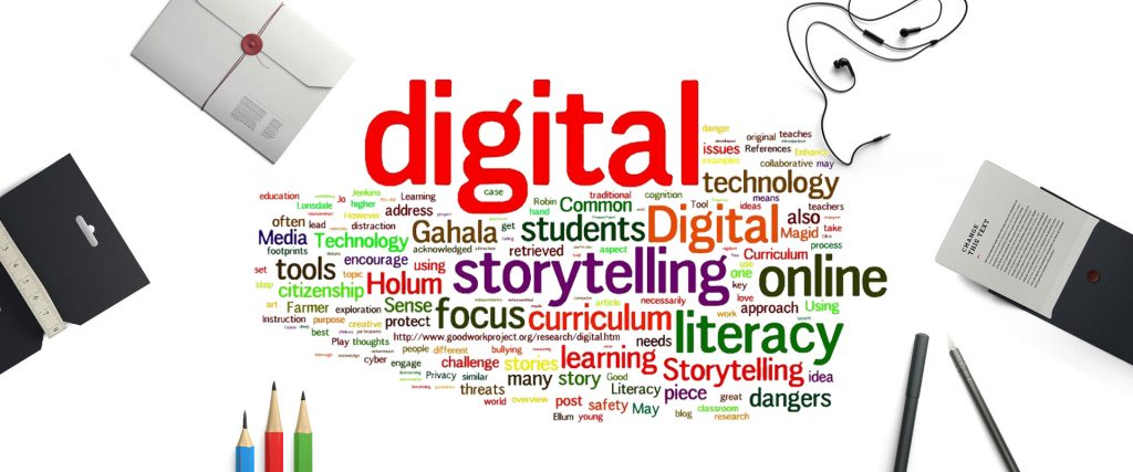 Digital Literacy - ALOA